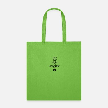 Accordion Klezmer Musik - Tote Bag