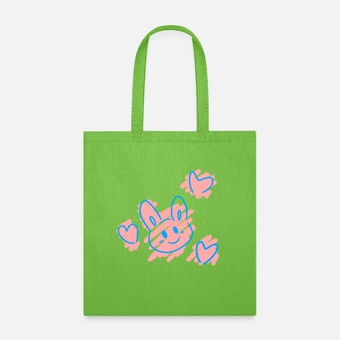 Love - Tote Bag