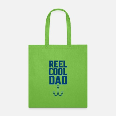 Carp Reel cool dad gift fishing trip fishing day - Tote Bag
