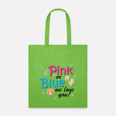 Baby Shower Baby Shower - Tote Bag