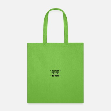 Mechanic MECHANIC: Mechanic Toolbox - Tote Bag