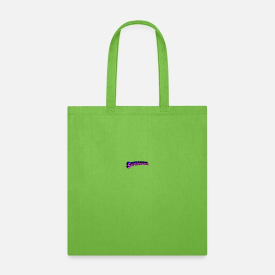 Rest Bags & Backpacks - Fitness - Tote Bag lime green