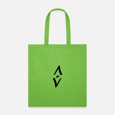 Sporty Sporty icon - Tote Bag