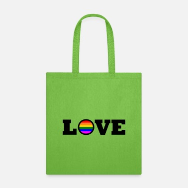 I Love Love - Tote Bag