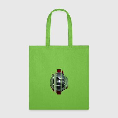 Can minimalism cool art design gift idea present - Tote Bag