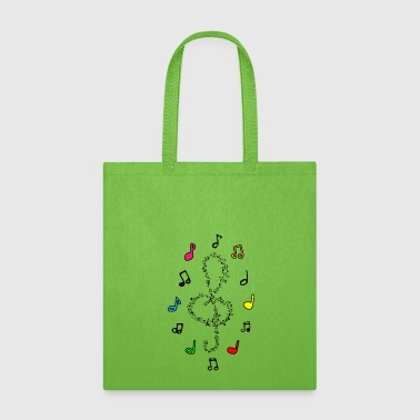 Note - Tote Bag