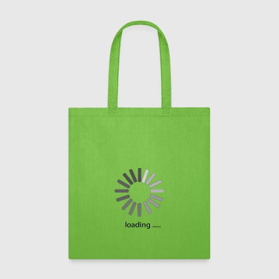 poster 1 loading - Tote Bag