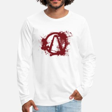 Borderlands Borderlands - Men's Premium Longsleeve Shirt