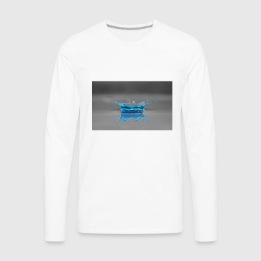 SP - Men's Premium Long Sleeve T-Shirt