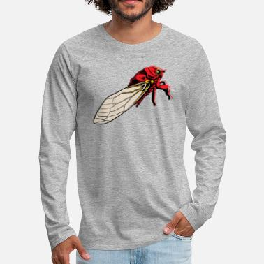 Bug Bug - Men's Premium Longsleeve Shirt