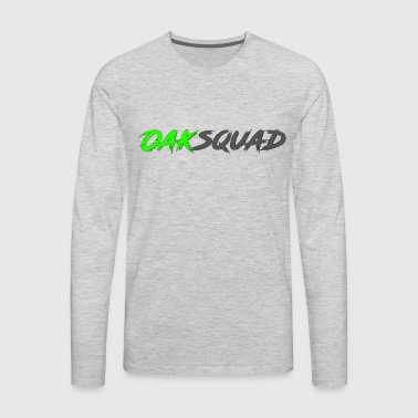 OakSquad - Men's Premium Long Sleeve T-Shirt