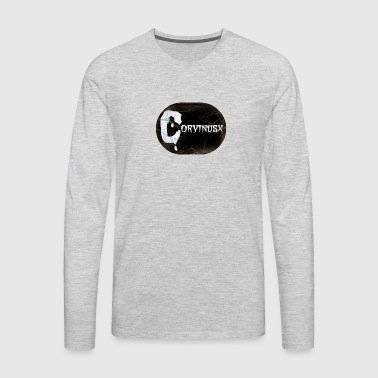 Corvinusx - Men's Premium Long Sleeve T-Shirt