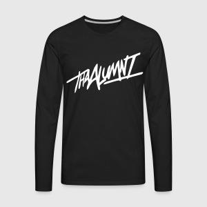 tha alumni t shirt spreadshirt