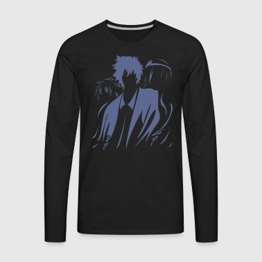 Gin Group - Men's Premium Long Sleeve T-Shirt