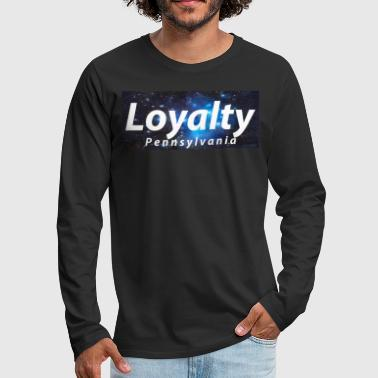 LoyaltyFounded - Men's Premium Long Sleeve T-Shirt