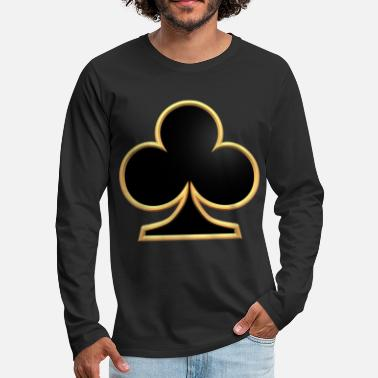 Luck luck - Men's Premium Longsleeve Shirt