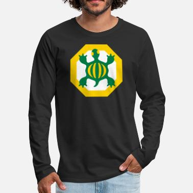 Symbol Symbol - Men's Premium Long Sleeve T-Shirt