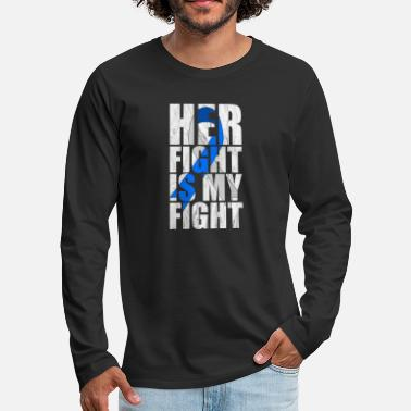 diabetes hero type 2 warrior hospital diabetes - Men's Premium Longsleeve Shirt