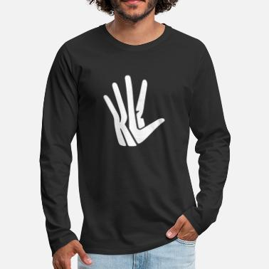 Ink custom - Men's Premium Longsleeve Shirt