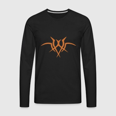 Dress - Men's Premium Long Sleeve T-Shirt
