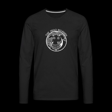 New Design The Dead Milkmen Best Seller - Men's Premium Long Sleeve T-Shirt