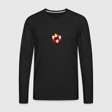 Unity - Men's Premium Long Sleeve T-Shirt