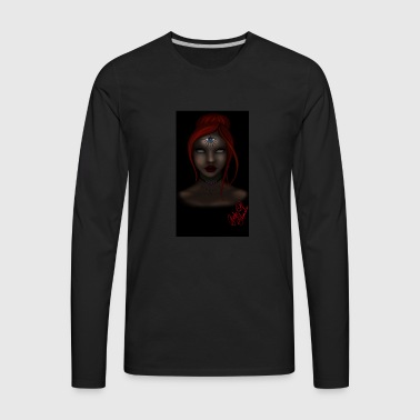 redwitch - Men's Premium Long Sleeve T-Shirt