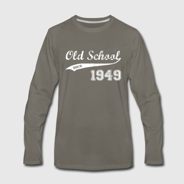 1949 1949 - Men's Premium Long Sleeve T-Shirt