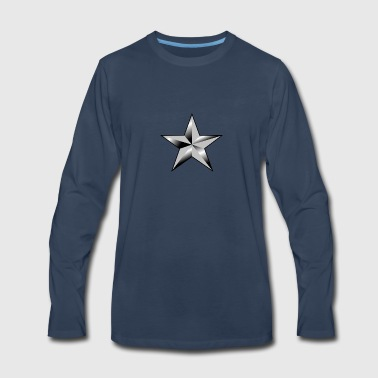 US Army OF 7 - Men's Premium Long Sleeve T-Shirt