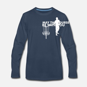 Disc Golf Silhouette By Blister Spreadshirt