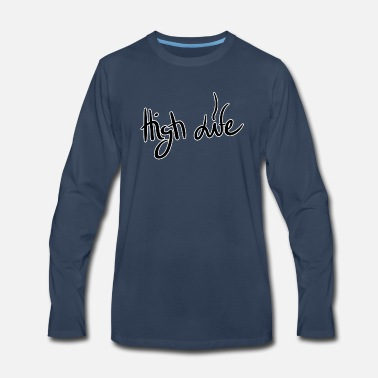 High Life High Life - Men's Premium Long Sleeve T-Shirt