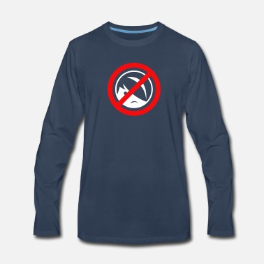 Emo Anti Emo - Men's Premium Long Sleeve T-Shirt