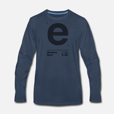 Strip e Strips - Men's Premium Long Sleeve T-Shirt