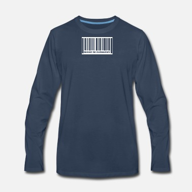 Made In Germany made in germany - Men's Premium Long Sleeve T-Shirt
