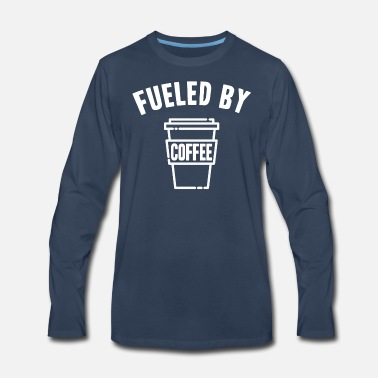 Fuel fuel - Men's Premium Long Sleeve T-Shirt