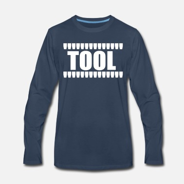 Tool TOOL - Men's Premium Long Sleeve T-Shirt