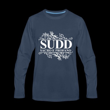 SUDD - Men's Premium Long Sleeve T-Shirt