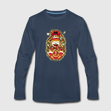 carnival - Men's Premium Long Sleeve T-Shirt