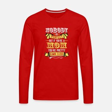 Nobody is Perfect Born in 1980 Youre Pretty Damn Close Adult Crewneck Sweatshirt