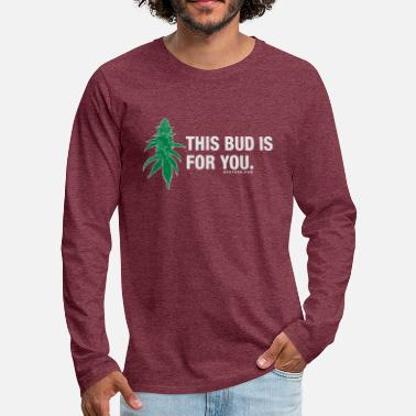 Bud This Bud is for you - Men's Premium Longsleeve Shirt