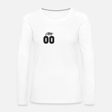 Stylish ottosquad 00 - Women's Premium Long Sleeve T-Shirt