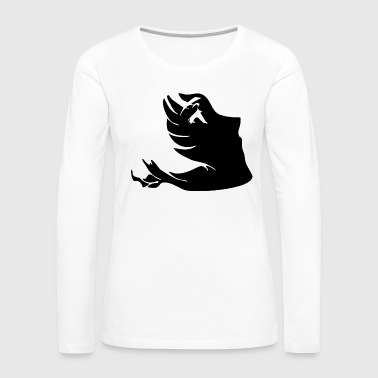 Anime - Women's Premium Long Sleeve T-Shirt