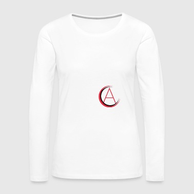 vector - Women's Premium Long Sleeve T-Shirt