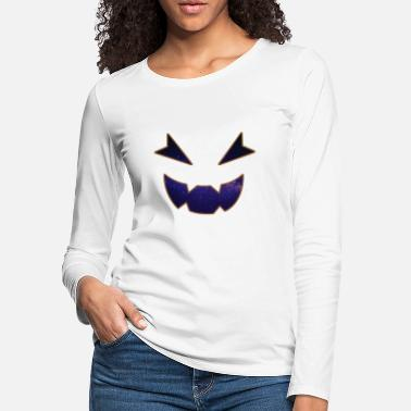 Kids Halloween - Women's Premium Longsleeve Shirt