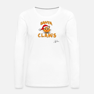 Christmas Tree Merry Christmas X-Mas XMas & Happy New Year - Women's Premium Long Sleeve T-Shirt