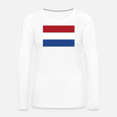 Holland holland - Women's Premium Long Sleeve T-Shirt