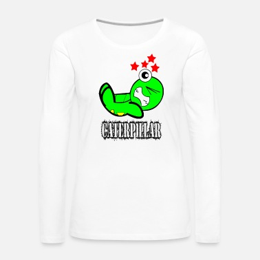 Caterpillar caterpillar - Women's Premium Long Sleeve T-Shirt