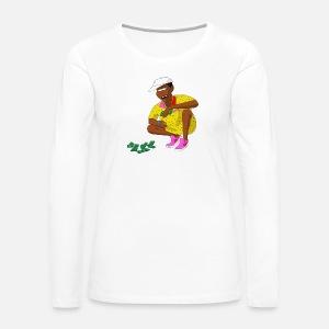 bfe6a12c1ebc Women s Premium Longsleeve Shirt. from  36.49
