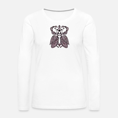 Bug Bug - Women's Premium Long Sleeve T-Shirt