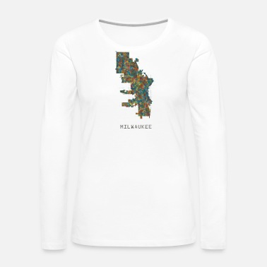 Milwaukee milwaukee - Women's Premium Long Sleeve T-Shirt